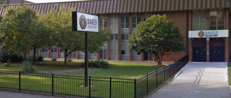 Baker College Prep