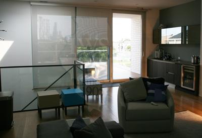 Residential Motorized System